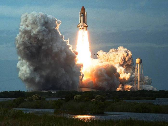 Космонавтика: Вчера, Сегодня, Завтра