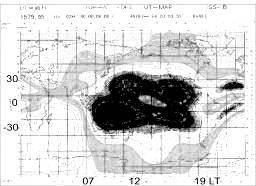 Заполнение геостационарной орбиты спутниками быстро приближает взрыв планеты