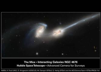 Мир галактик