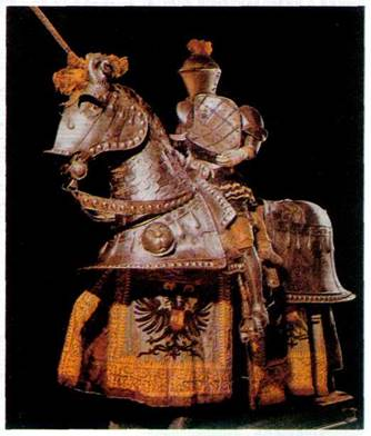 Энциклопедия для детей. Всемирная история 1996г. 11