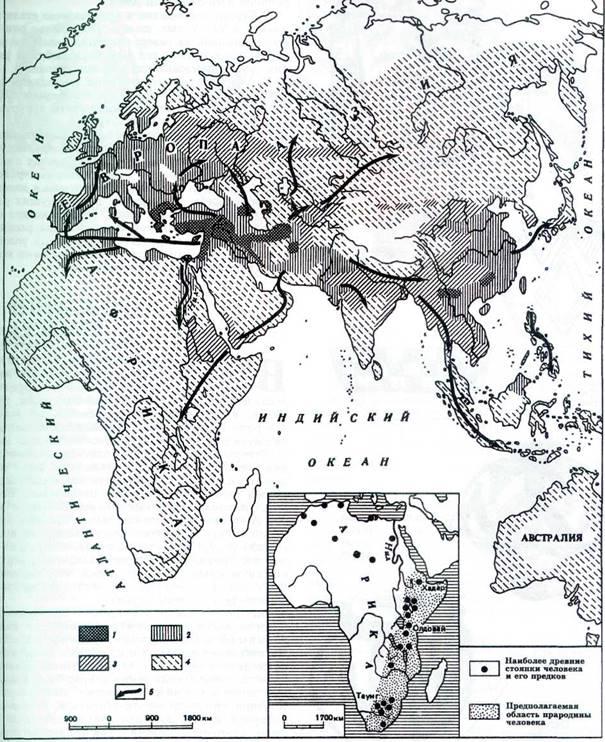 Энциклопедия для детей. Всемирная история 1996г. 1