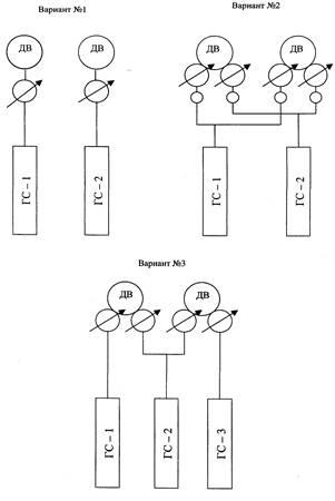 Расчёт гидросистемы МИГ-29