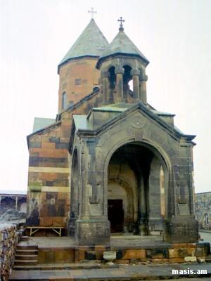 Итальянские ученые об архитектуре Армении