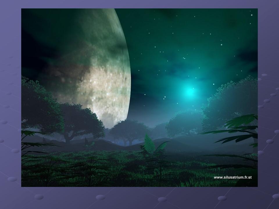 Планеты солнечной системы 2